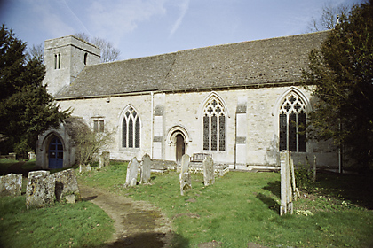 blatherwycke-church-copyright-roger-ashley-1988